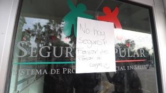 Desapareció el Seguro Popular y el Insabi causa incertidumbre a hermosillenses