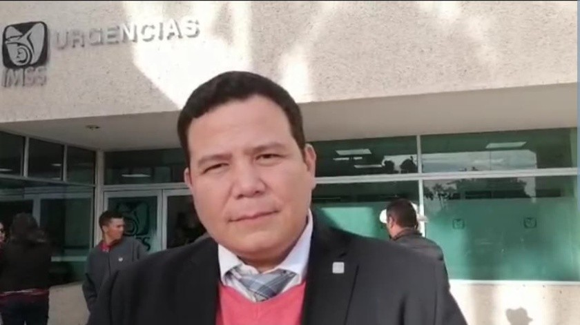 Iniciará IMSS procedimiento legal contra patrón de jornaleros accidentados en Vícam(Mayra Echeverría)
