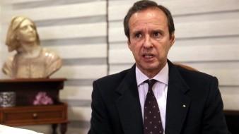 La presencia mediática de Quiroga menguó tras una rueda de prensa el pasado 26 de diciembre en la que cuestionó con fuertes calificativos al presidente mexicano.