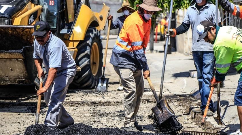 Autoridades recomiendan como rutas alternas el bulevar El Florido y la avenida Lomas Virreyes Norte.(Archivo)