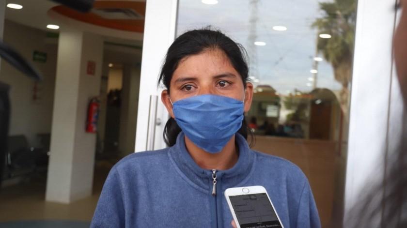 Niño con quemaduras en su rostro tiene todo el tratamiento necesario: HIES(Teodoro Borbón)