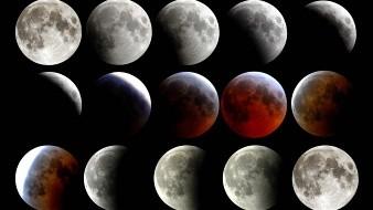 Un eclipse lunar es un evento astronómico que sucede cuando la Tierra se interpone entre el Sol y la Luna, generando un cono de sombra que oscurece a la Luna.