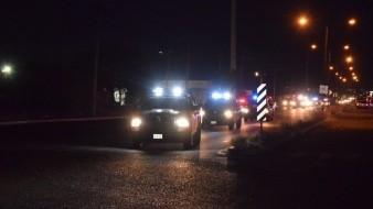 Guaymas: Matan a balazos a hombre en la Muralla