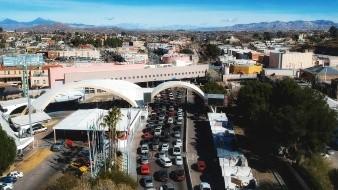 Aumentan seguridad las bases militares de Tucson y Sierra Vista