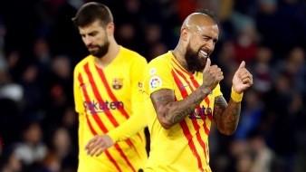 Valverde apuesta por Umtiti y Vidal; Simeone deja a Koke en el banquillo