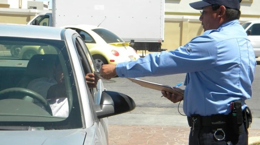 Actualmente son 38 empresas registradas legalmente a través de la Dirección de Servicios de Seguridad Privada (DSSP)(Cortesía)