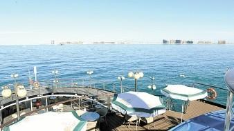 Crucero Astoria: Pasajeros navegarán por el 'Acuario del Mundo' durante 11 días
