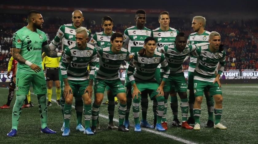Xolos se presenta con triunfo 2-1 ante Santos