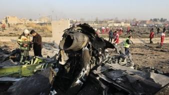 En el incidente aéreo murieron todos los pasajeros, 176 víctimas de diferentes países.