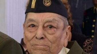 Fallece mexicano que participó en la Segunda Guerra Mundial