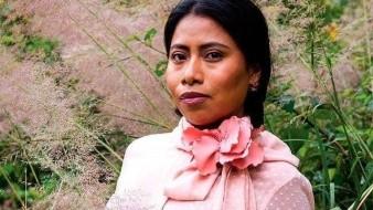 Yalitza escribe para Vogue