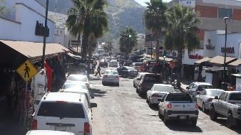 Rehabilitarán la Matamoros, ya es necesario: Comerciantes
