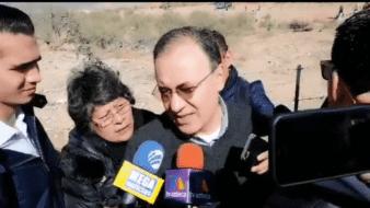 Será prioridad Sierra Alta en seguridad: Durazo