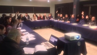 La elección del IMIP será el día miércoles 12 de febrero de 2020