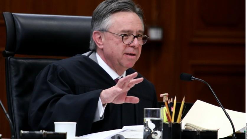 La Presidencia de la República aún puede impugnar la resolución del Inai mediante un amparo para que un juez federal decida si está obligado o no.(Reforma)