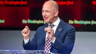 Donación de Bezos a Australia es criticada en redes por ser