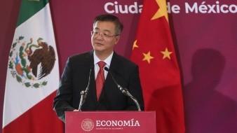 China anuncia préstamo para Dos Bocas en México; Nahle lo niega
