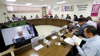 Aún con recorte del Congreso consejeros del IEE mantendrán su aguinaldo