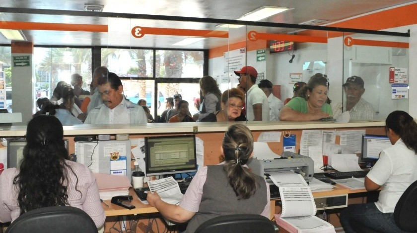 Los módulos de Tesorería Municipal operarán con el horario extendido.(Banco Digital)
