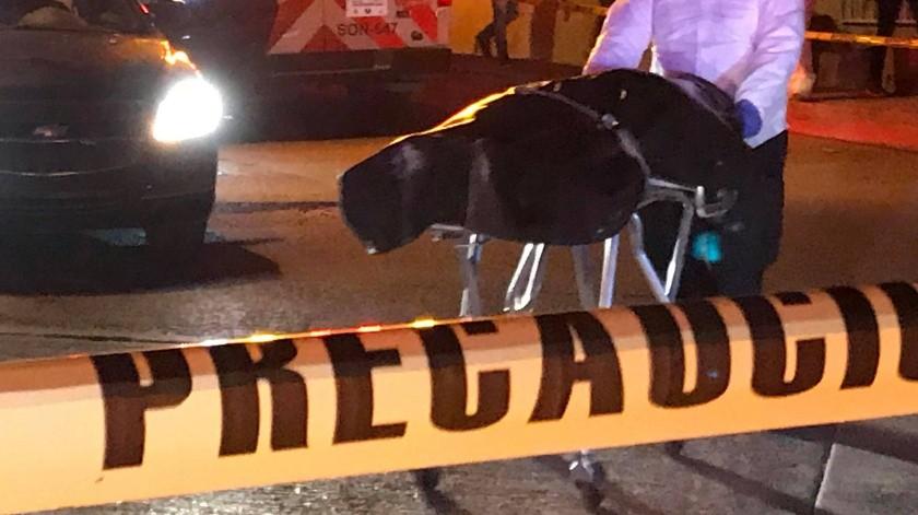 Con este homicidio suman 13 los ocurridos en Guaymas, de las cuales cuatro son mujeres.(Ilustrativa)