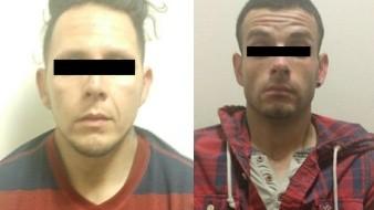 Vinculan a dos imputados por robo de vehículo con violencia