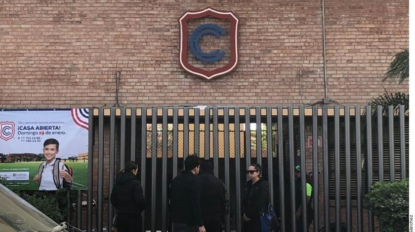 Dictan prisión preventiva para abuelo de autor de tiroteo en Torreón(GH)