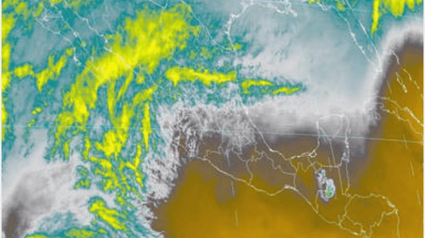 En la mayor parte de la República Mexicana, se mantendrán condiciones meteorológicas estables. (Conagua)