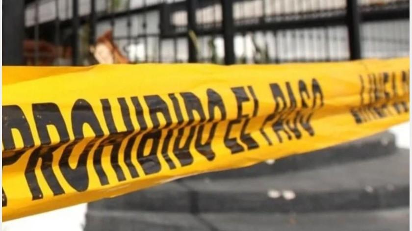 Hallan cuerpo de niña dentro del Instituto del Deporte de Chiapas(Especial)