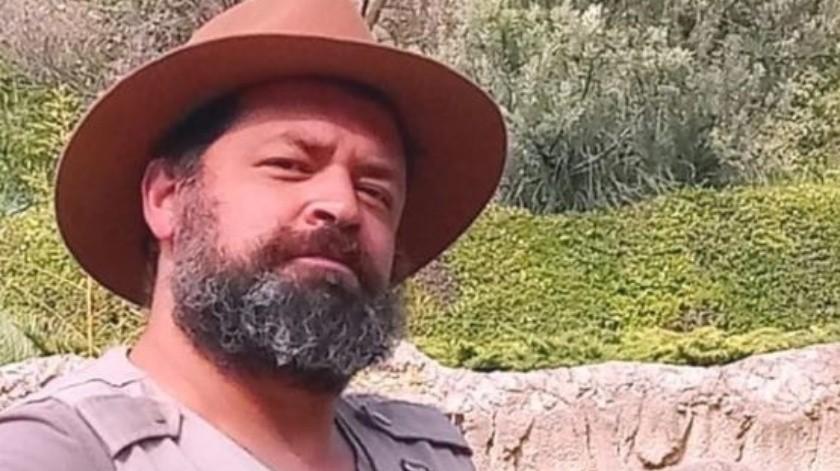 """Diego Rentería, """"El Pulpomo"""".(Agencia Reforma)"""