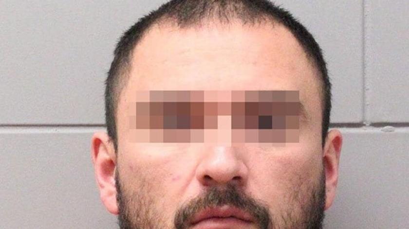 Una ficha de la Oficina de Prisiones de Estados Unidos describe que José Ángel fue detenido por la Administración para el Control de Drogas (DEA por sus siglas en inglés).(QS Noticias)