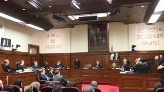Invalida SCJN disposiciones sobre el SEA