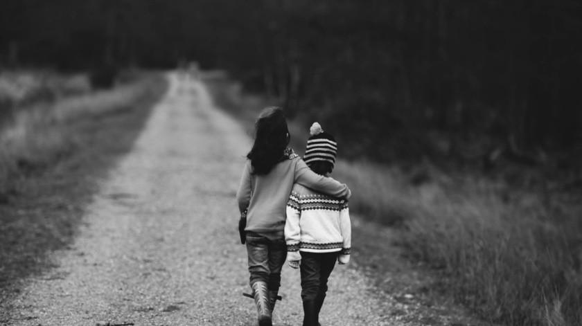 A partir de la aplicación de la nueva Ley General de los Derechos de las Niñas, Niños y Adolescentes en el Estado en 2016, el número de menores separados de sus familias ha disminuido del 19% al 6.5%, manifestó Wenceslao Cota Amador.(Pixabay)