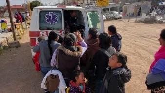 Asiste gratuitamente a migrantes y colabora con los hospitales y organizaciones de la sociedad civil.