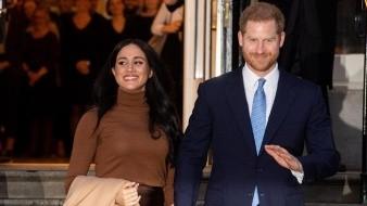 Canadienses se rehúsan a pagar costos de la residencia de Meghan y Harry