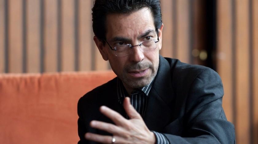 Octavio ofrecerá un concierto operístico el domingo en Álamos.(Facebook)