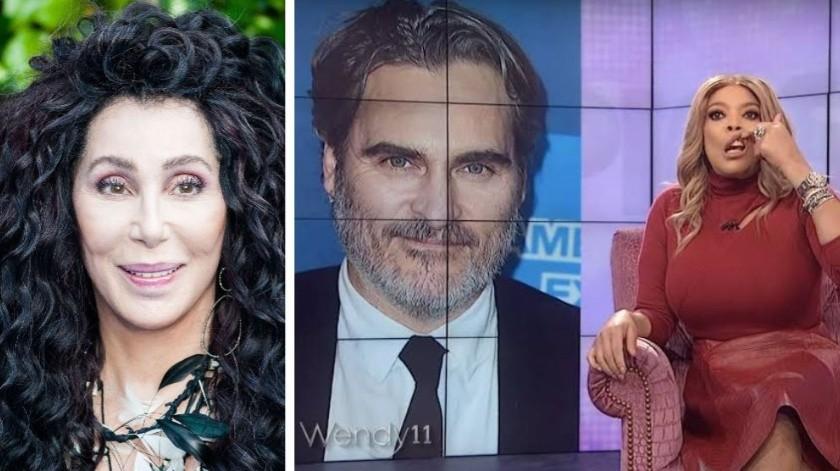 Cher explota contra Wendy Williams.