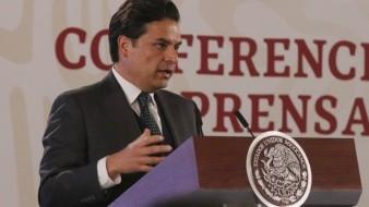 Edgar Jesús Zitle García será el nuevo delegado del IMSS Sonora