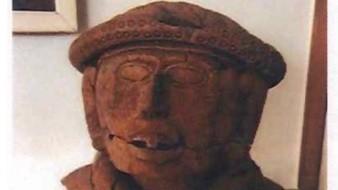 México recupera piezas arqueológicas que estaban en Alemania