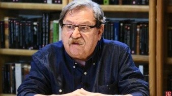 Viene Paco Ignacio Taibo II