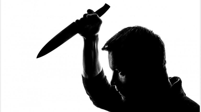 Acusa a su hijo de amenazarlo de muerte con cuchillo en la Benito Juárez(GH)