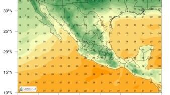 Con base en la última actualización del Servicio Meteorológico Nacional (SMN), el Gobierno de Ensenada informa que continuarán los días fríos en la región.
