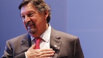Acepta hijo de Napoleón Gómez Urrutia tener empresas y autos