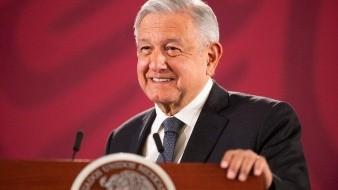 Donald Trump firmará T-MEC: López Obrador