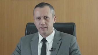 El presidente de Brasil, Jair Bolsonaro, destituyó este viernes al secretario nacional de la Cultura, Roberto Alvim.
