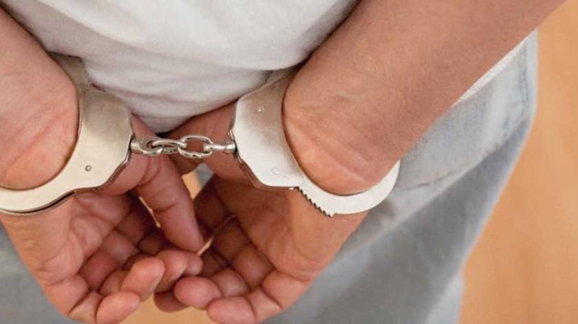 El hombre es acusado de otros casos de abuso sexual a menores de edad.