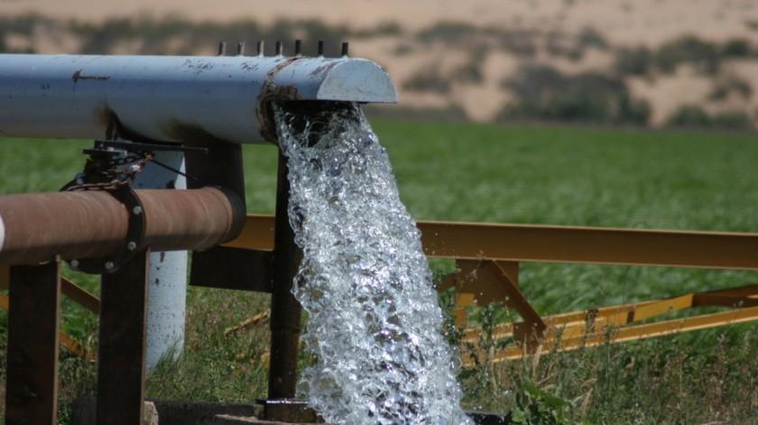 Cuestiona Semarnat supuesto estrés hídrico en el Valle