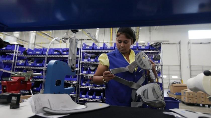 Pide asociación a empresas mejorar la productividad.