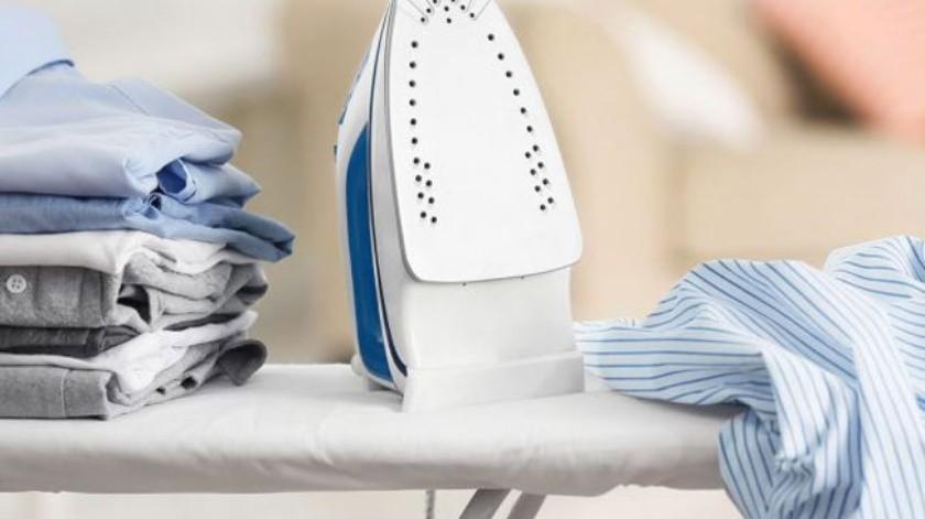 Si siete mil millones de personas dejarán de planchar su ropa, se podría disminuir el Co2 en 13 millones de toneladas métricas al año.(Tomada de la red)