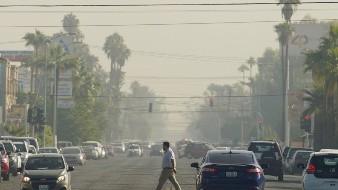 Afecta más la polución a colonias de periferia