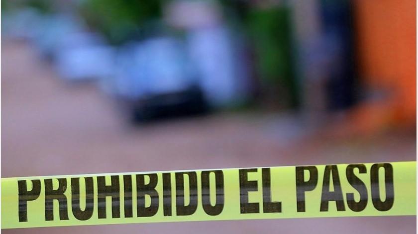Con éste hecho son ya 24 las muertes por homicidio en Cajeme, éste mes de enero, 14 las personas lesionadas, 5 las privadas de su libertad, y una osamenta localizada.(Especial)